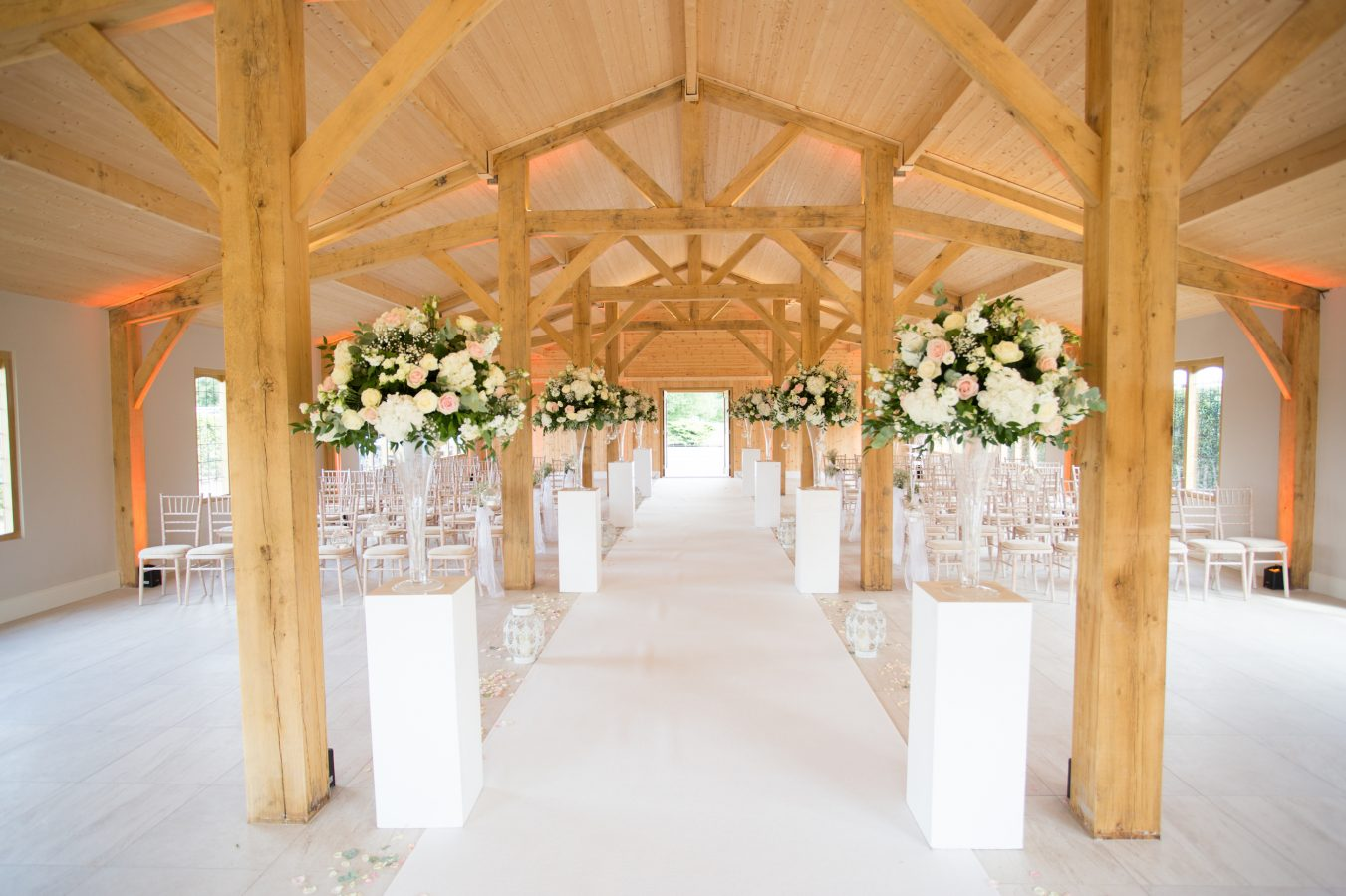 Civil Ceremony Merrydale Manor Cheshire Wedding Venue