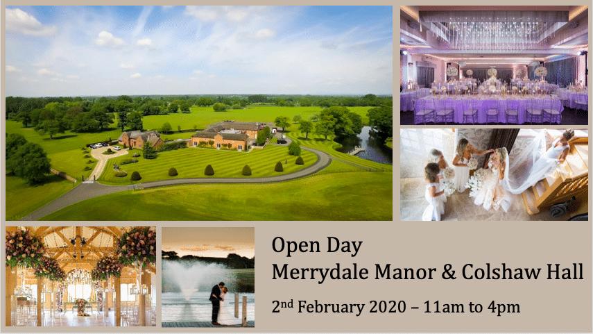 Feb Open Day