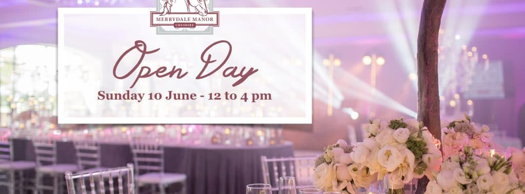 Open day at Merrydale Manor