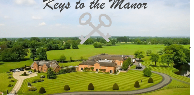 Keys to Manor